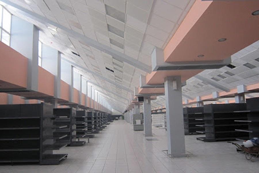 مشاوره طراحی و تجهیز فروشگاه