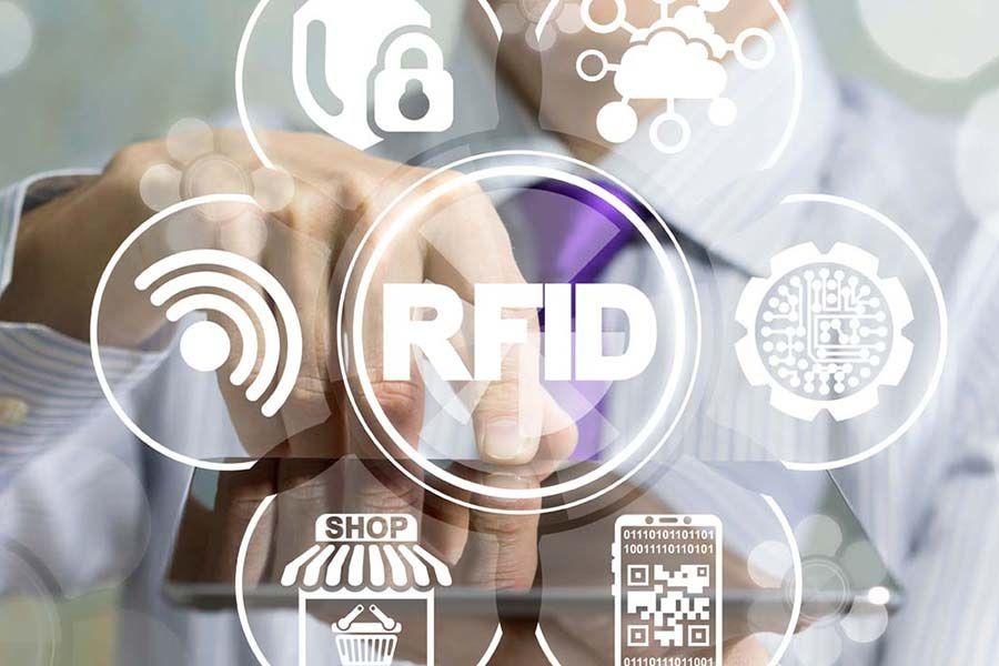 فناوری RFID در خرده فروشی